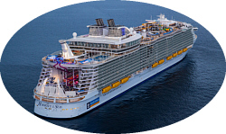 Gruppenreise 2018 auf der SYMPHONY OF THE SEAS